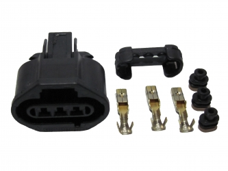 TPS Connector