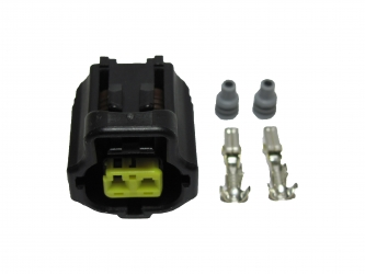 ISC Connector