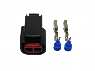 Crank & Cam Angle Connector