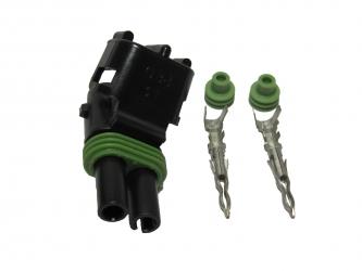 O2 Sensor Connector