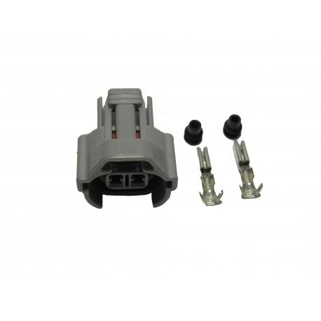 Denso Injector High Key