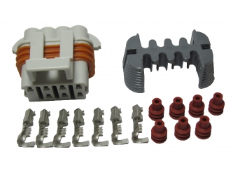 LS1 Coil Pack Harness Connector Female