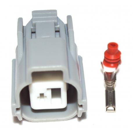 VTEC Solenoid Connector