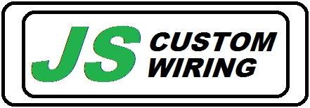 JS Custom Wiring